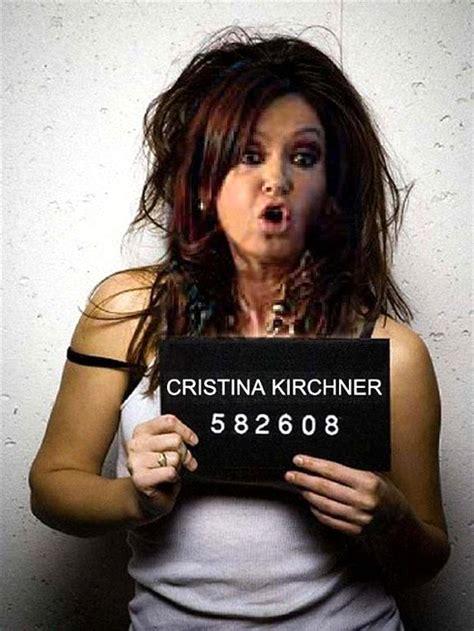 imagenes comicas cristina kirchner la plata ciudad generosa cristina quot me siento la madre