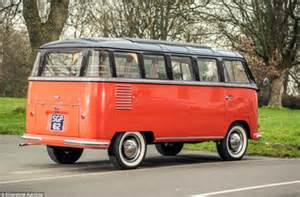 The Samba Volkswagen by Samba Vw Gallery