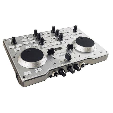 migliore console dj hercules dj console mk4 171 dj controller