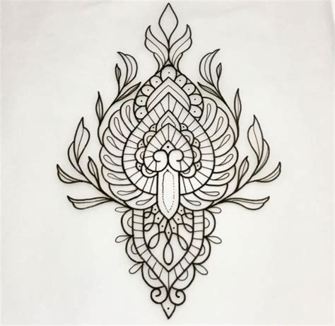 mandala tattoo long island 584 besten tattoo mandala bilder auf pinterest