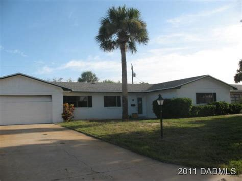 house for sale in ormond 19 juniper dr ormond florida 32176 reo home
