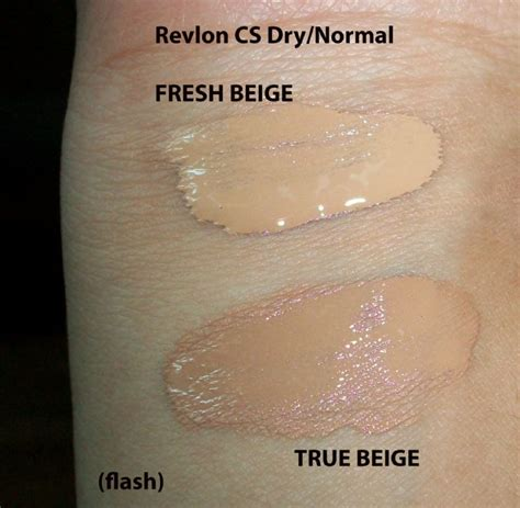 revlon colorstay makeup softflex bination skin reviews makeup vidalondon