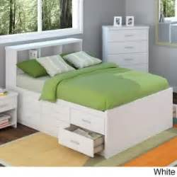 full bed with storage drawers captains bed with storage drawers foter