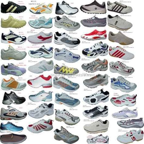 sports shoes company names style guru fashion glitz