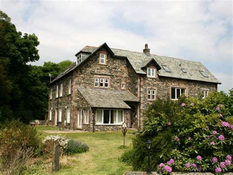 summer breaks in the lakes lakes cottage hoildays