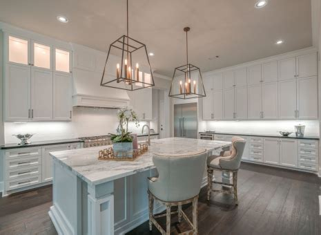 Mkb Kitchens by Custom Home Kitchens Design By Jeff Paul Custom Homes