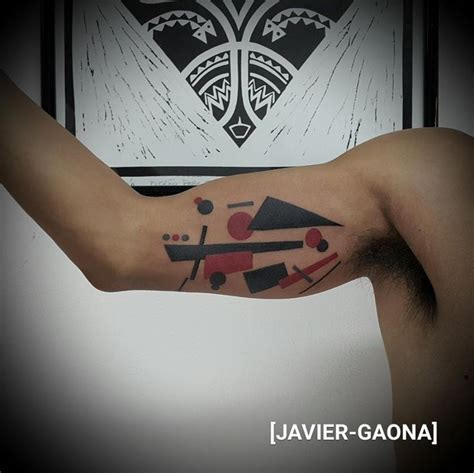 geometrictattoo blacktattoo mexico df ink inked 85 best javier gaona images on