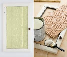 Diy Cabinet Door Ideas Diy Kitchen Cabinet Ideas 10 Easy Cabinet Door Makeovers