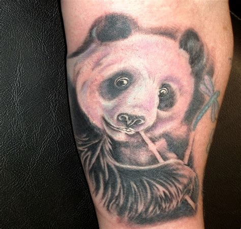 tattoo of panda bear bear tattoos designs ideas and meaning tattoos for you