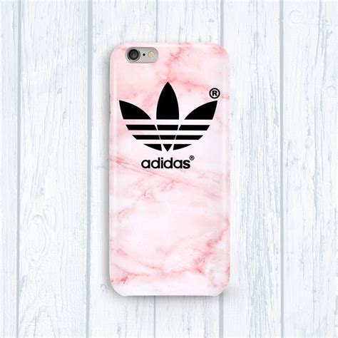 Iphone 6 6s Plus Nike City Wallpaper Hardcase pink marble iphone 7 adidas iphone 6s pink marble