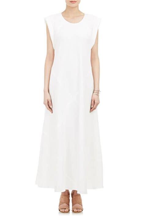Patritia Maxy Dress rihanna in rag bone s maxi dress fashionsizzle