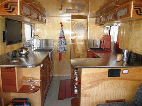 1948 interior decorating 17 best images about travel trailers and cers on