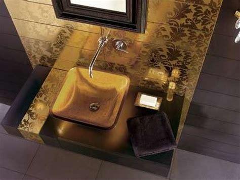 dune bathroom tiles golden bath tiles dune glams the bathroom