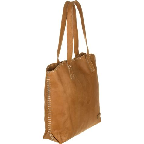 Bed Tote by Bed Stu Large Leather Tote Ebay