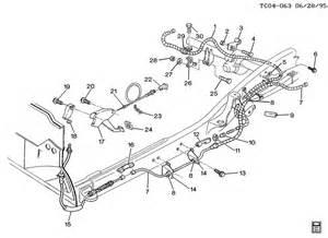 Brake Line Diagram Chevy S10 2000 Chevy Blazer Secondary Air Wiring 2000 Free