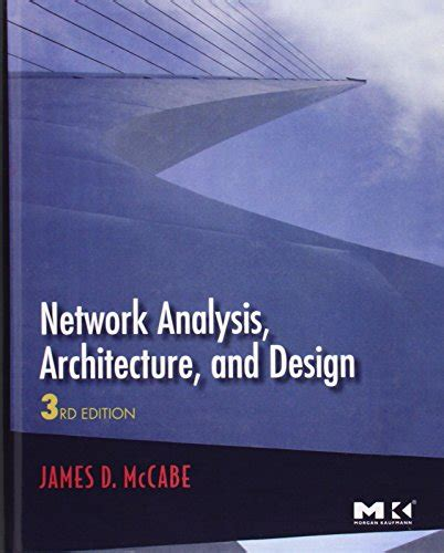 design management for architects 2nd edition network analysis architecture and design third edition