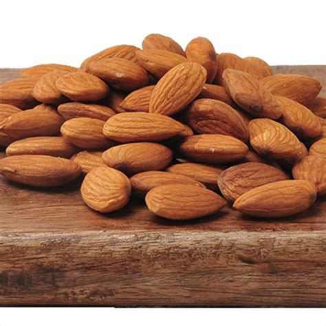 Whole Almonds by Nutritional Value Of Whole Almonds Nutrition Ftempo
