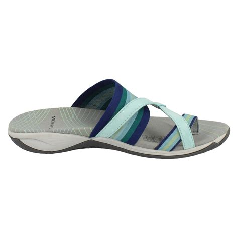toe loop sandals merrell toe loop sandals zinnia ebay