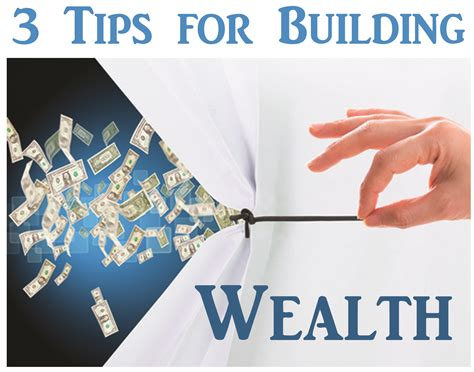 wealth building secrets from the bible the believer s journey to a faithful generous and financially free books 3 tips for building wealth transformation coaching magazine