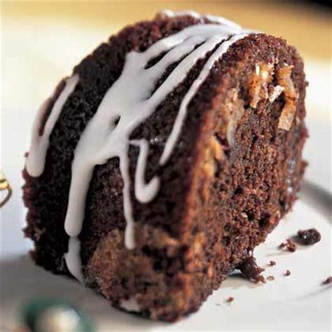 bundt cake bundt cake recipes for the busy home baker books german chocolate bundt cake recipe myrecipes