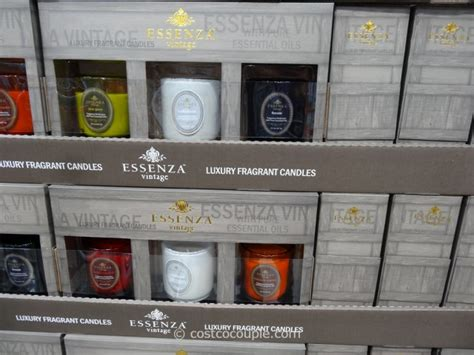 costo candele essenza candles costco pictures to pin on
