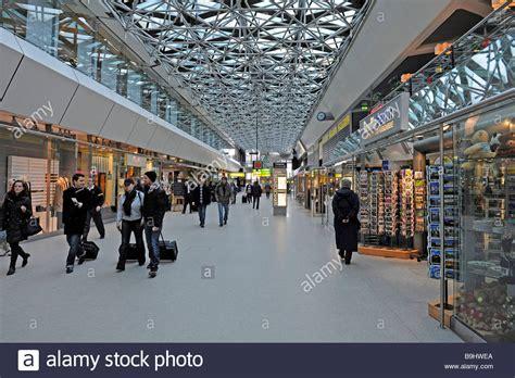 tegel terminal e main terminal of the berlin tegel airport berlin germany
