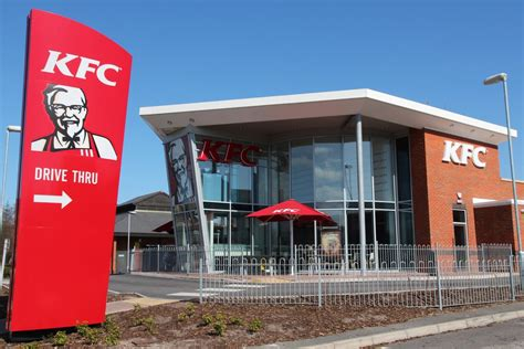 facility layout kfc restaurants cleaning matters tcfm part of kfc s secret recipe