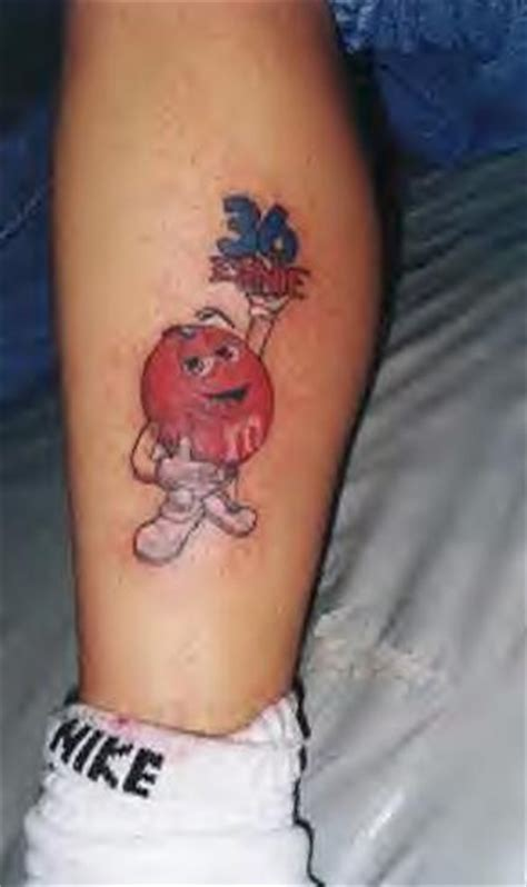 m and m tattoo awesome animated images part 2 tattooimages biz