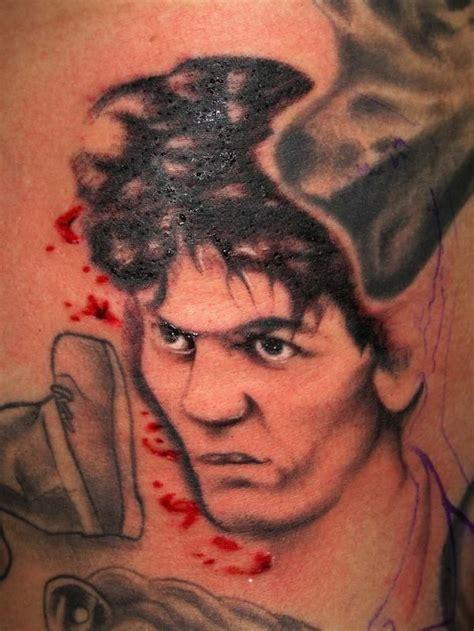 richard tattoo richard ramirez murder ink tattoos and