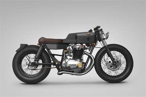 Yamaha Motorr Der 650 by Yamaha Xs650 Custom Thrive Motorcycle