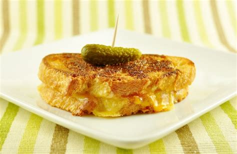 Cooking The Cover Gourmets Grilled Cheese by Gourmet Grilled Cheese The Food Of History