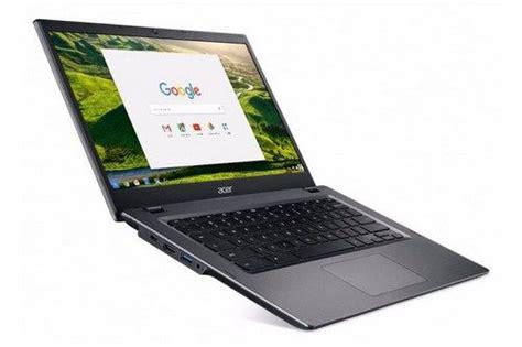 Harga Acer Chromebook 14 chromebook berhasil kalahkan mac jagat review