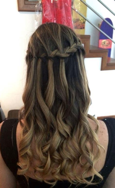 peinados para fiesta part 2 las 25 mejores ideas sobre peinados de baile de
