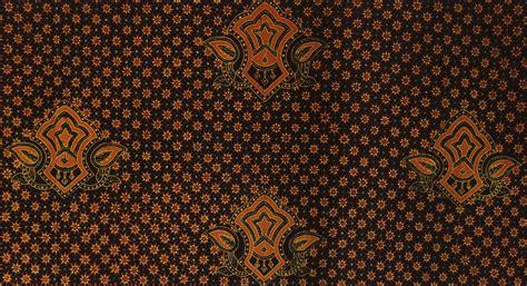 wallpaper kain batik motif batik larangan kung wisata batik mas