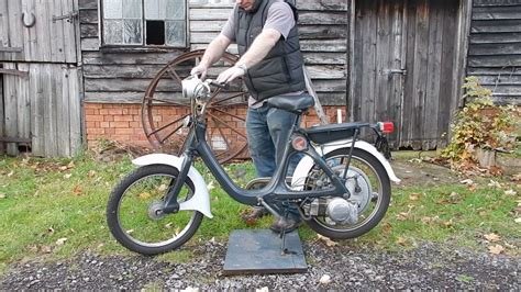Honda Mopeds For Sale by 1967 Honda P50 Wing Wheel Moped For Sale P25 Honda