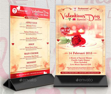dinner menu templates 36 free word pdf psd eps