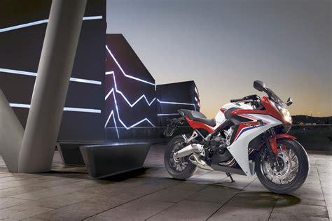 Honda Motorrad Hsn Tsn by Honda Cbr650f Neu 2014 Modellnews