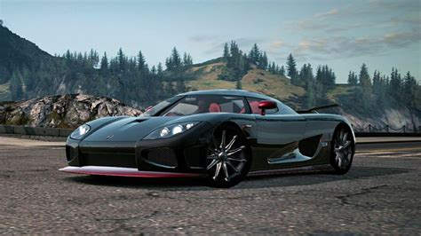 2017 Koenigsegg Ccxr Special Edition Hd Car Wallpapers