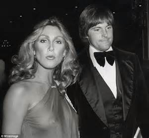 Priscilla Curtain Bruce Jenner S Second Wife Reveals His 1980s Despair When