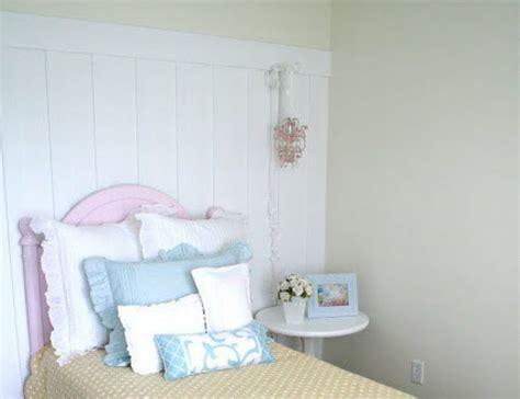 como hacer un cabecero de cama infantil 40 ideas para hacer un cabecero original bricolaje