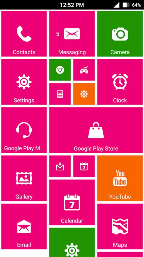 metro themes launcher ex pro 8 metro style launcher pro android apps on google play
