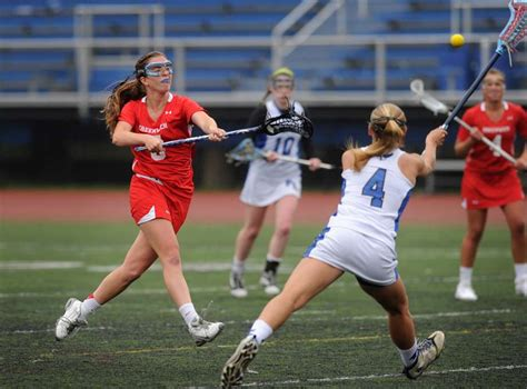players bench lacrosse greenwich girls lacrosse team enters season with quality