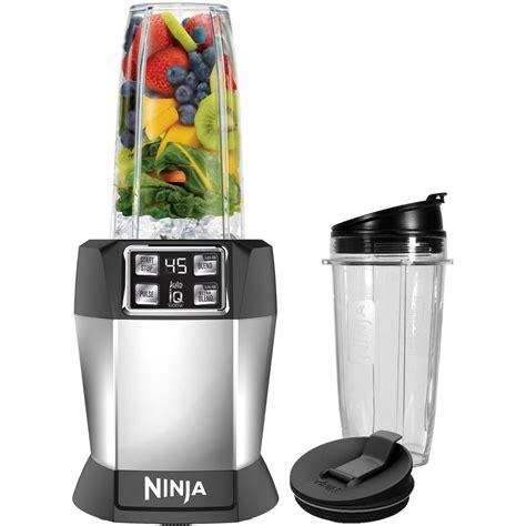 ninja kitchen appliances image gallery ninja blender