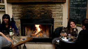 black mountain wine house best bars with fireplaces in nyc to keep you warm