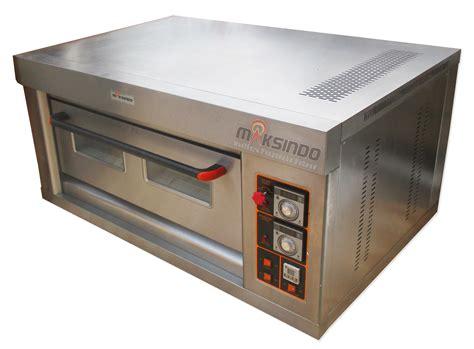 Oven Maksindo mesin oven roti gas 2 loyang mks rs12 maksindo jakarta maksindo jakarta