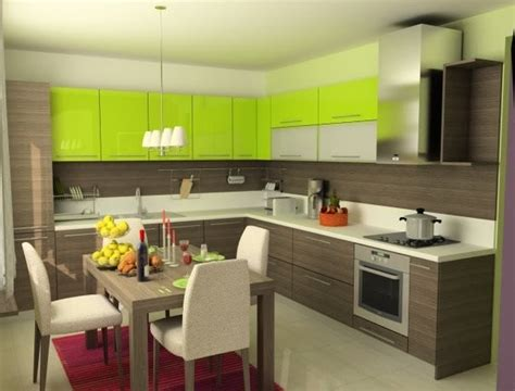 kitchen color combinations ideas