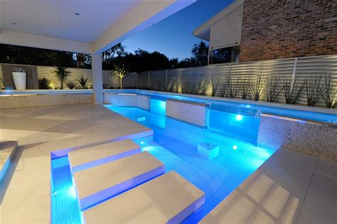 lap pools cost polarpools lap pools