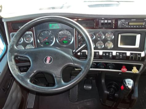 kenworth t660 interior related keywords kenworth t660