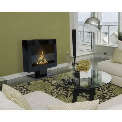 anywhere fireplace triebca ii 28 in vent free ethanol