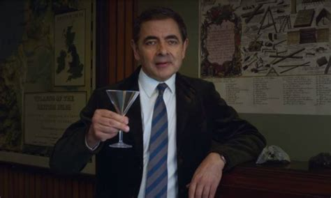 463272 johnny english contre attaque johnny english contre attaque la bande annonce qui tacle